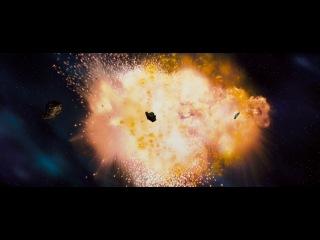 Затерянные в космосе / Lost in Space 1998 г., США, фантастика, боевик, приключения